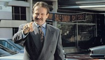 Robin Williams Could Always Find the Raw Seriousness in His Comedy