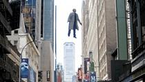 The Lark Knight: Michael Keaton's great in the flashy <i>Birdman</i>