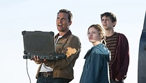 The Fault in His Stars: Nolan's <i>Interstellar</i> may be grand, but it doesn't connect