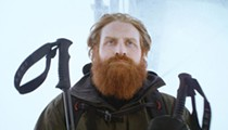 Men in the Landslide: &Ouml;stlund's first-rate <i>Force Majeure</i> exposes the act of manliness