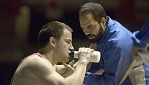 Wins on Points: Du Pont wrestling drama <i>Foxcatcher</i> engages but doesn't pin