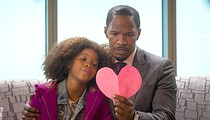 "Annie Bests Annie: Quvenzhané Wallis might make you care about ""Tomorrow"" today"
