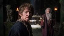 The Hobbit Movie Marathon