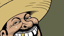Ask a Mexican: What's the deal with the Bumblebee Guy on <i>The Simpsons</i>?