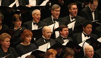 Saint Louis Symphony Orchestra: Macy's Holiday Celebration