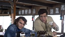 Pynchonland: Paul Thomas Anderson reclaims his loose, wiggy side in <i>Inherent Vice</i>