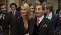 If <i>Mortdecai</i> Had a Time Machine, It Could Be 1965's Top Comedy