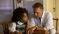 Whiter Shade of Fail: Kevin Costner's fine, but race drama <i>Black or White</i> is cartoonish