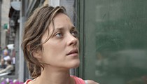 Not Redundant at All: Another great Marion Cotillard performance anchors Two Days, One Night