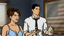 <I>Archer</I> Sags into Middle Age in Its Sixth, 'Unrebooted' Season
