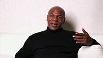Mike Tyson, History Buff