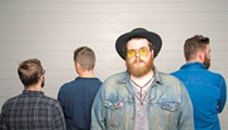 Elliott Pearson & the Passing Lane Goes Full Country on Its Debut EP