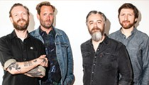 The 5 Best Concerts in St. Louis This Weekend, October 12 to 14