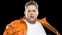 Six Questions: Stand-Up Comic Ralphie May on Imo's Pizza, Budweiser and Fatherhood