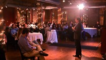 Photos from Last Night's St. Louis Social Media Club Meetup