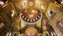 Cathedral Basilica Named St. Louis' Top Landmark, No. 11 in U.S.: TripAdvisor