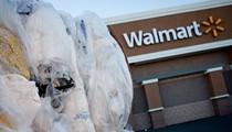 Walmart Improperly Dumped Hazardous Waste in Missouri, Must Pay $82 Million
