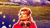 "Irony Alert! Sarah Palin Documentary Gets St. Louis Debut at ""Smart Girl Summit"""