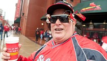 It's Official: Study Says St. Louis Cardinals Fans Are The Best in Baseball