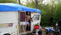 Insult to Injury? Missouri Offers Flood Victims Free Campsites