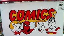 Shazam! Free Comic Book Day Zaps St. Louis Tomorrow