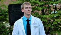 Reward Increased for Information on Murder of Nick Kapusniak, Pharmacy Student