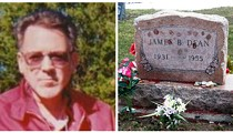 Belleville Man's Ashes To Be Scattered On James Dean's Grave