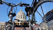 """Bicycle Ban Amendment Defeated: Cyclists Celebrate """"Victory of the Decade"""""""