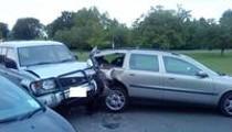 Just How Bad <i>Are</i> Missouri Drivers?