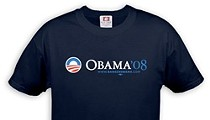 On Election Day, Lose the Obama Shirt