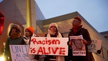 PHOTOS: Cities Across America Protest for Ferguson