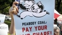 Take Back St. Louis Ballot Initiative: Activists Target Peabody Energy's City Tax Breaks