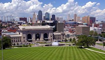 """With No Love for St. Louis, <i>Huffington Post</i> Names Kansas City """"Coolest"""" City in America"""
