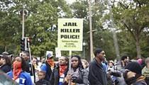 Ferguson Officer Darren Wilson Got Married Last Month: NYT