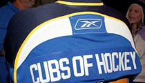 St. Louis Blues Take Out Newspaper Ad to Remind Fans How Disappointing Playoffs Were