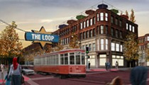 Loop Trolley Project Hits Small Delay When Bids Come In $11 Million Over Budget