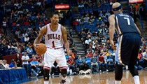 St. Louis: Lukewarm on an NBA Franchise?