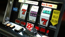Slots Plot: Russian Men Indicted for Cheating Casinos in St. Louis, East St. Louis