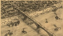 For Sale: Stunningly Detailed 1875 Maps of Old St. Louis
