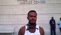 Jennings Man Says St. Louis County Police Shot, Killed His Dog During Ferguson Protests
