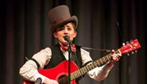 VIDEO: This St. Louis Vaudeville Performer <em>Really</em> Hates Dick Pics