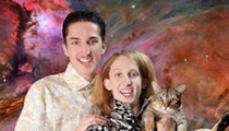 """Cat in Space"": Meet The Two Amazingly Awkward Brothers Who Created the Meme"