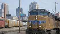 Trains Filled with Explosive Crude Oil Will Stop Traveling Through St. Louis