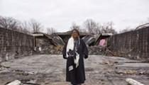 Juanita Morris' Boutique Was Torched During Ferguson Unrest, Now It's History