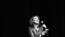 """Kathleen Madigan: Missourians Don't Feel """"Crazy State Pride"""""""