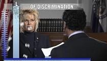 Comedy Central Returns to Missouri Legislature, Finds More to Ridicule