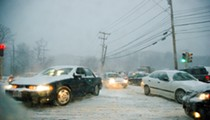 Snow Storms Cause Thousands of Crashes, Distress Calls: Missouri Highway Patrol