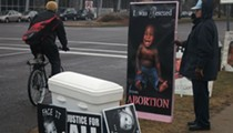 "Planned Parenthood: ""40 Days For Life"" Anti-Abortion Protesters Are Harassing Our Patients"