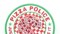 Fighting Crime, One Undercover Pizza Delivery At a Time
