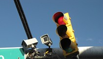 St. Louis City Counselor: Don't Like Red Light Cameras? Don't Drive.